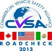 This year's Roadcheck is taking place June 4-6 in the United States, Canada, and Mexico.