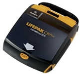 Physio-Control Inc.'s LIFEPAK CR Plus AED