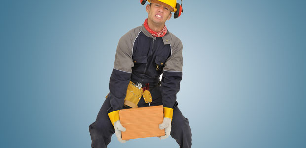 What Is A Safe Lift Occupational Health Safety