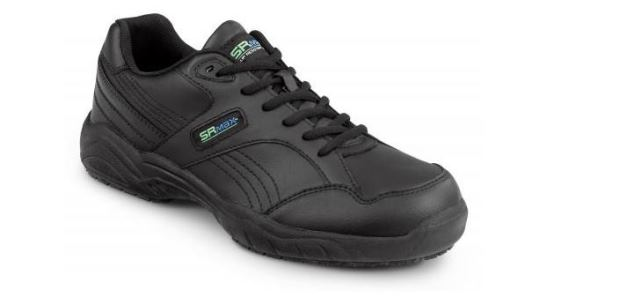 How Slip-Resistant Shoes Can Put Money