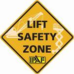 The Lift Safety Zone at this year's CONEXPO/CON-AGG construction trade show will include live demos of safe use of aerial work platforms and cranes.