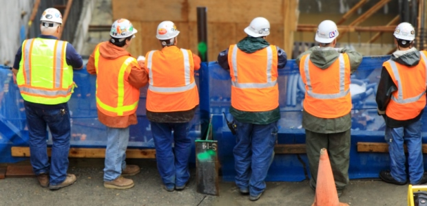 Twelve Frequent Hard Hat Questions -- Occupational Health