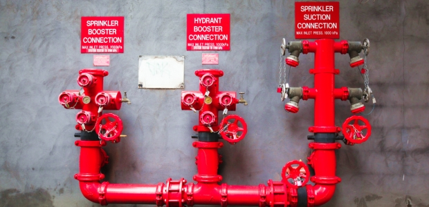 Implementing A Fire Protection Inspection Testing Maintenance Program For Water Based Fire Protection Equipment Occupational Health Safety