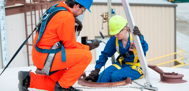 Confined Spaces: Learning and Trusting Your Gas Detector