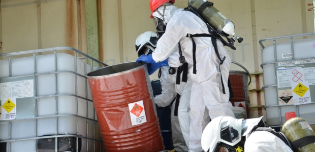 Chemical Protective Clothing: Navigating Standards to Match