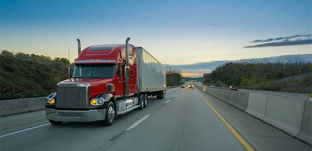 Drivers Can Improve Safety and Increase Schedule Flexibility with CMV Proposal