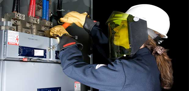 Five Important Things to Know About Arc Flash PPE Programs -- Occupational  Health & Safety