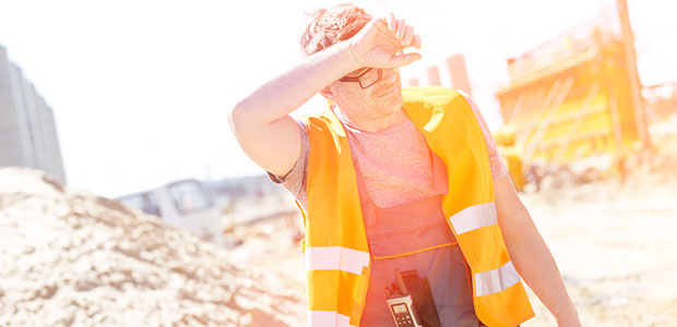 Recognizing And Preventing Heat Related Hazards As Temperatures Rise Occupational Health Safety