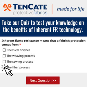 TenCate FR Technology