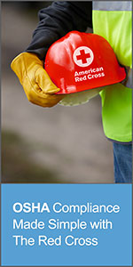 American Red Cross Workplace Safety Training