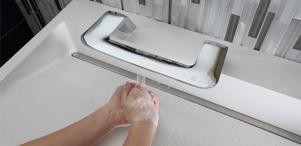 Preparing for the New Age of Hand Washing