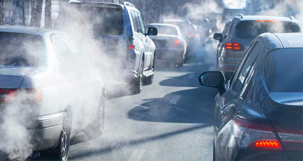 Air Pollution Linked to High Coronavirus Death Rates