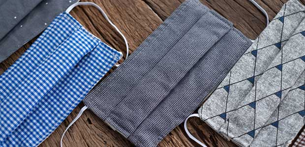 Now We Should Wear Face Coverings? The Difference Between Cloth and N95 Masks