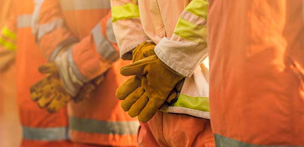 Stories from the Field: Flame-Resistant Clothing