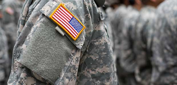 How Employers Can Help Veterans Feel Safer in the Workplace