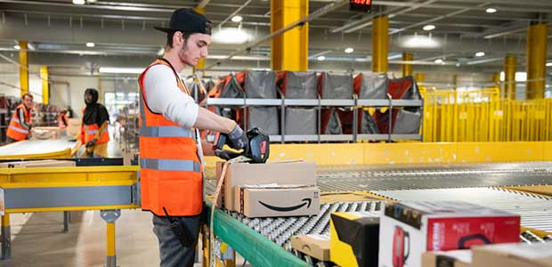 The Fight for Amazon's Injury Data
