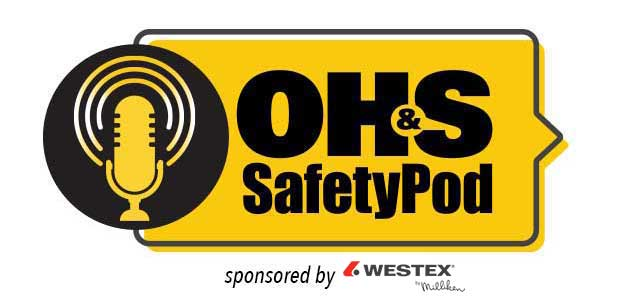 OHS SafetyPod: Your FR/AR PPE Questions—Answered: Hygiene & Safety