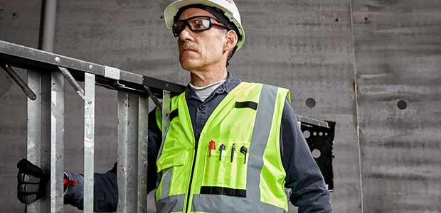 Innovation in Jobsite Safety Vest and Workwear Design