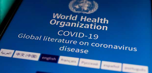 WHO and Wikipedia Partner to Prevent Spread of False Information About COVID-19