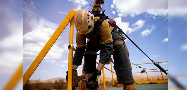 Five Reasons to Incorporate Connected Safety into Your Fall Protection Program