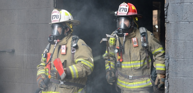 Although the dangers posed by smoke and toxic gases have increased over the years, gas detection devices are keeping pace with new features to protect firefighters and first responders. (Industrial Scientific photo)