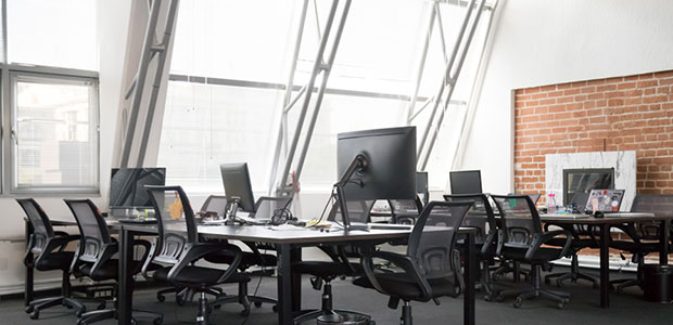 Five Ways That Natural Light Improves Productivity in the Workplace