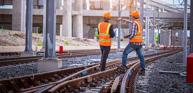 "Rail Worker Safety Has a New NTSB ""Most Wanted List"" of Transportation Improvements"