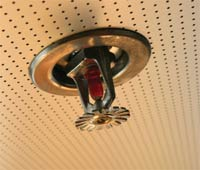 Key Differences in Sprinkler Systems -- Occupational Health & Safety