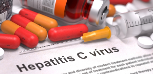 There are an estimated 2.7 million to 3.9 million people living in the United States with chronic Hepatitis C, according to CDC.