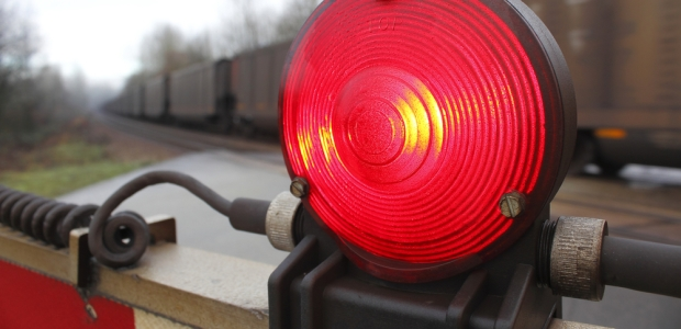 Several railroad grade crossings will get flashing lights and gates as a result of nearly $10 million from the Railroad Safety Grants for the Safe Transportation of Energy Products (STEP) by Rail Program.