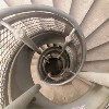 OSHA proposes limiting the use of spiral stairs