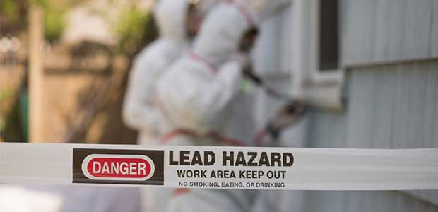Lead Poisoning Prevention 101: Your Responsibilities as a Business Owner