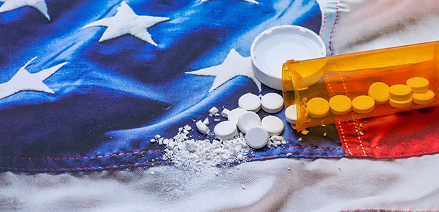 NSC Asks Presidential Candidates to Fight the Opioid Epidemic
