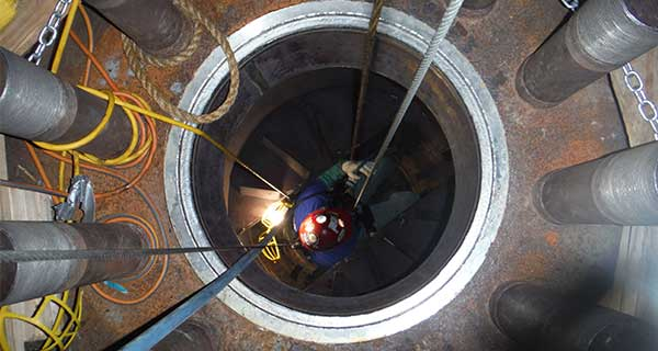 Warning Ahead: Relying on Non-Entry Rescue for Permit Required Confined Spaces