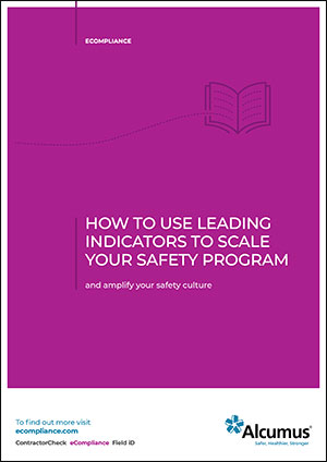 How to Use Leading Indicators to Scale Your Safety Program