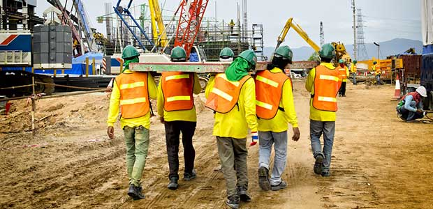 NIOSH Study Looks at Health Risk Behaviors among Construction Workers
