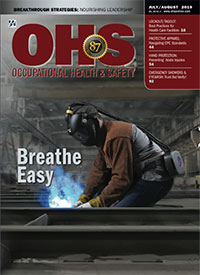 OHS Magazine Digital Edition - July August 2019