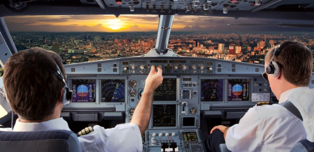 Pilots have been trained on the basics of how our mostly rational minds work and it's now another part of their proudly possessed skill set. We just saw 75 million flights make it to their destinations without a single fatality.