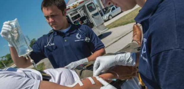 There are a few gloves on the market today that meet or exceed NIOSH recommendations for safety, allowing no permeation of either fentanyl or gastric acid for greater than 240 minutes. (Ansell photo)
