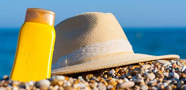 Hot Tips for Summer Safety
