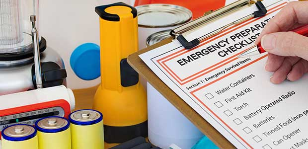 National Preparedness Month Focuses on Planning