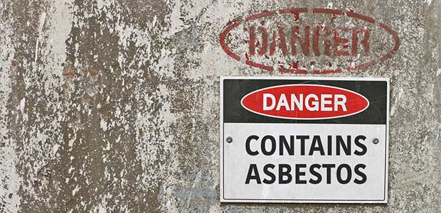 Occupational Health Risks: Asbestos