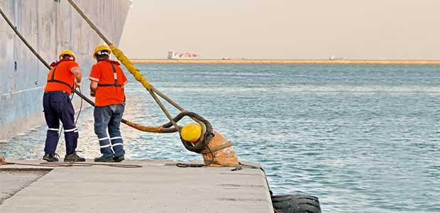 Personal Protective Equipment is the Most Important Seafaring Safety Precaution