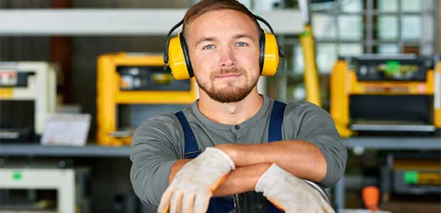 Hearing Protection Devices and Solutions