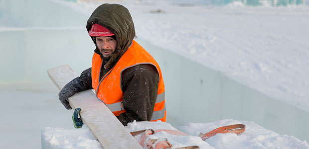 Cold and Winter Weather-Related Workplace Injuries and Tips to Prevent Them