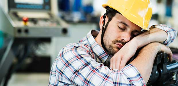 NSC Releases Report on Worker Fatigue