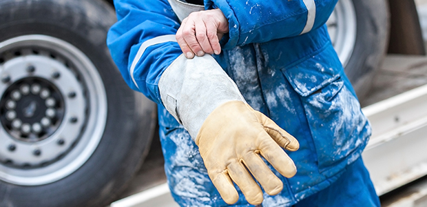 ISEA Seeks Public Comments on Proposed Industry Standard for Impact Resistant Gloves