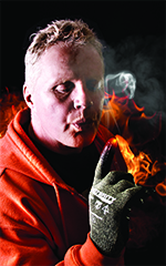 Arc Flash Glove