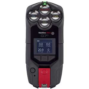 G7c Connected Gas Detector