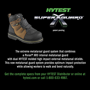 Metatarsal Guard System